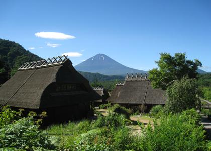 日本的原風景